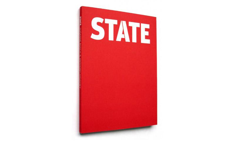 State - Anthony Haughey