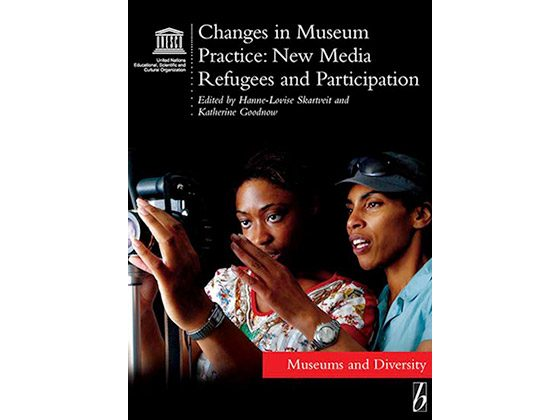 Changes in Museum Practice
